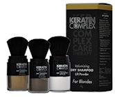 Keratin Complex Colored Volumizing